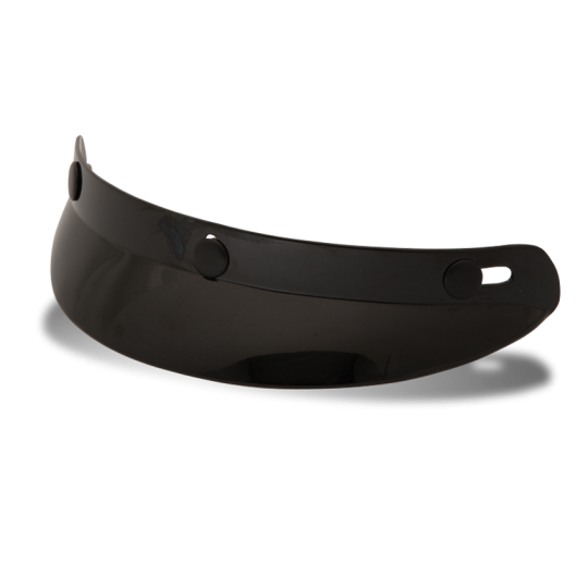 3 Snap Retro Visor